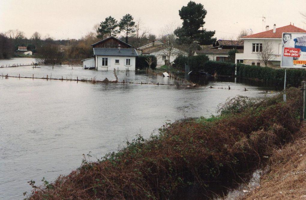 Projet Icade avenue Montaigne en zone inondable mais qui ne serait pas en zone inondable! Ce n'est pas ce que dit le Plan de prévention des risques inondation(PPRI) photos à l'appui ...