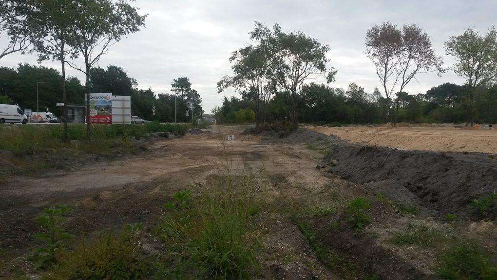 Un projet indispensable aux impacts minimum sur l'environnement