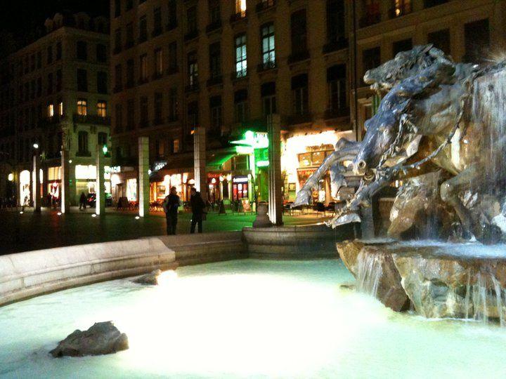 Lyon, décembre 2010