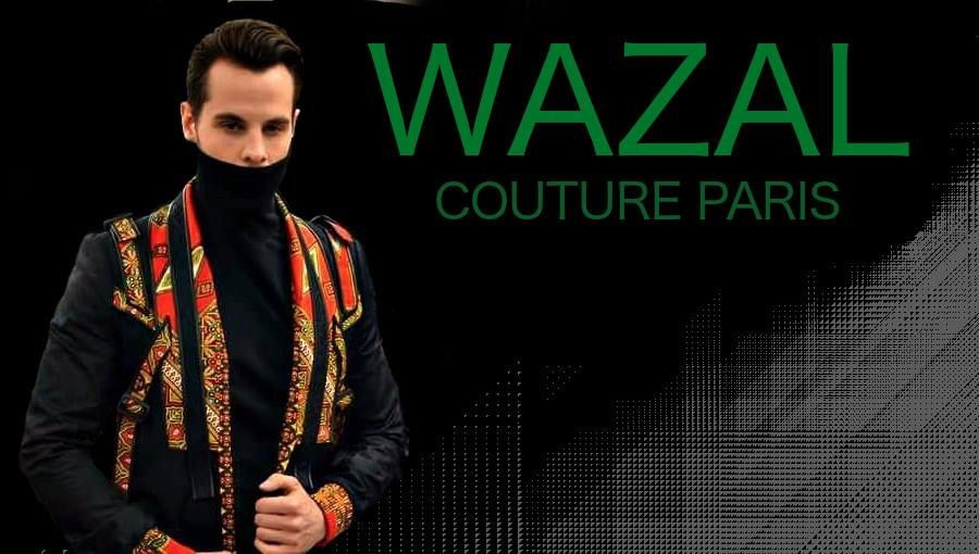 [Collection Ova Tété de wazal couture 2016/2017]