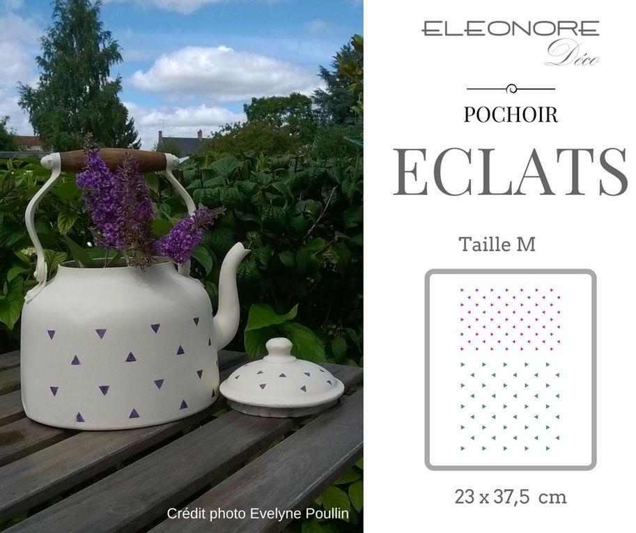 Produits Eléonore Déco
