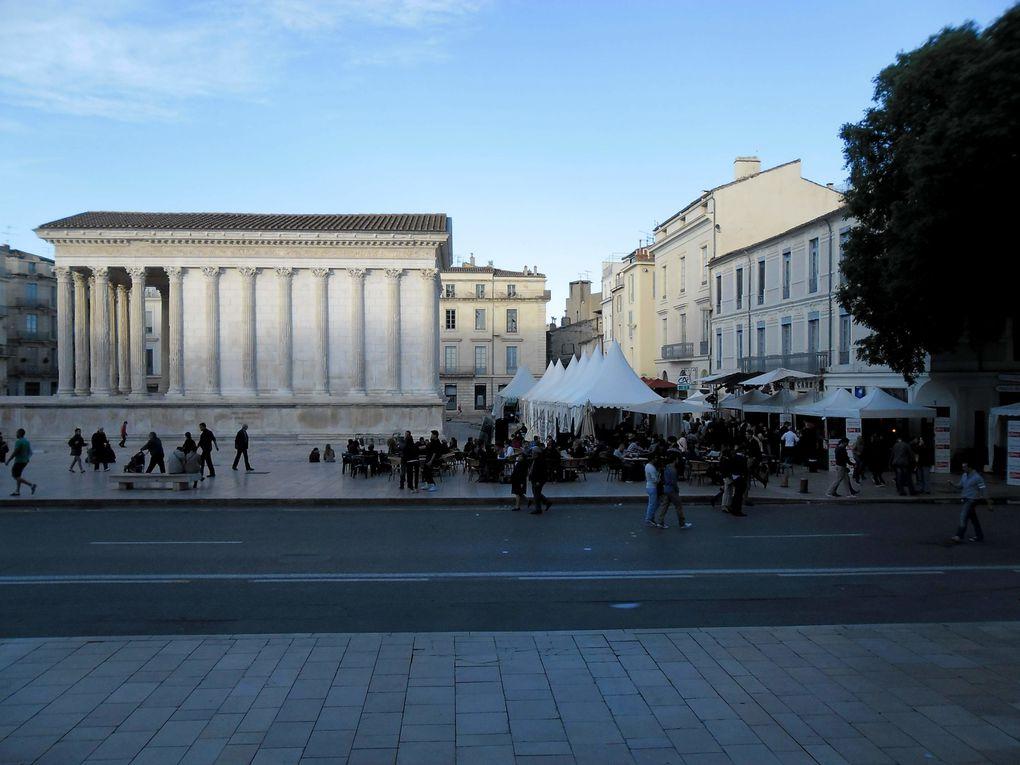 Le féria de Nîmes