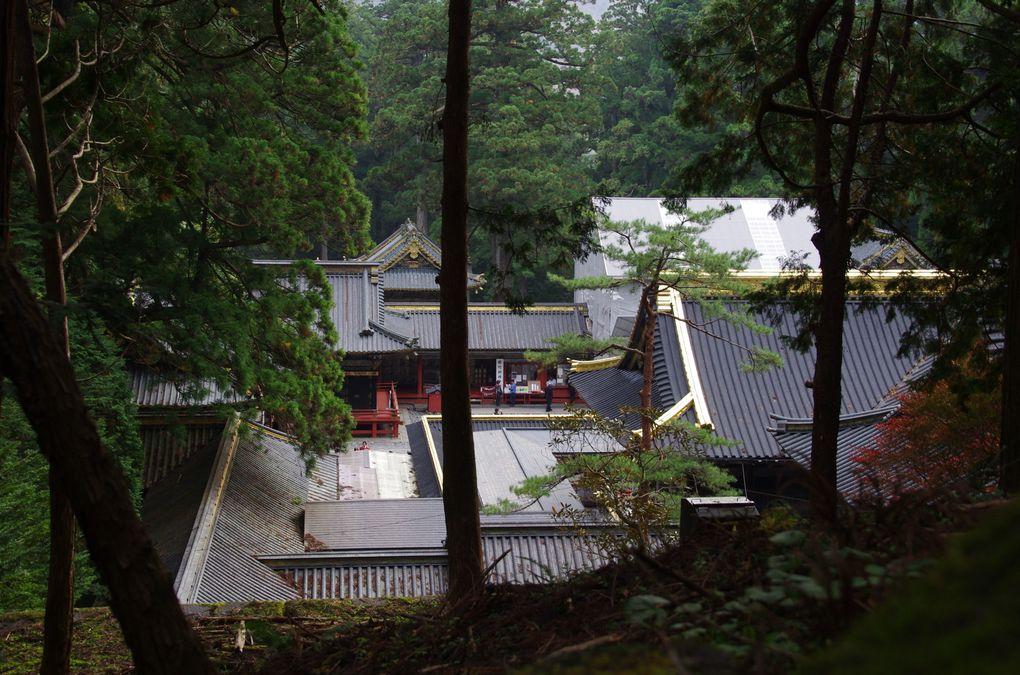 Tosho-gu Shrine (diaporama)