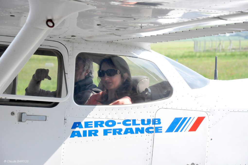 AERO-CLUB AIR FRANCE DE TOUSSUS-LE-NOBLE