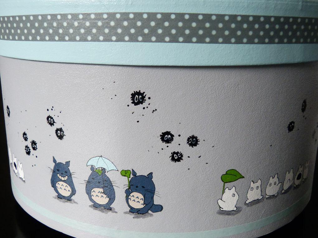 Mon ami Totoro