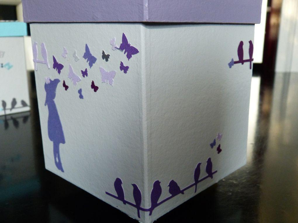 Au gré du vent, des papillons et des cerfs-volants: urne