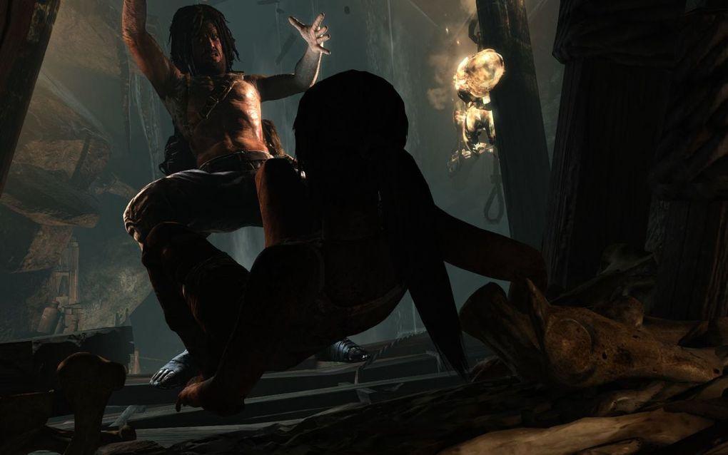 [MON AVIS] Tomb Raider