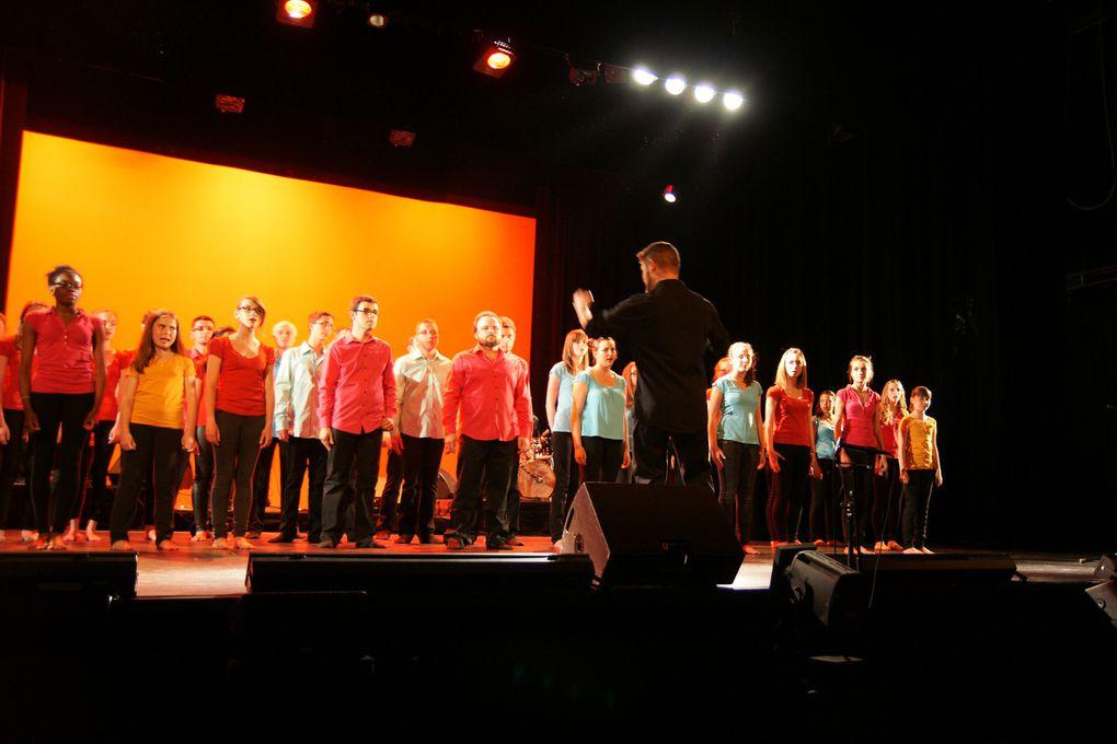 Concert annuel: Quand la musique est bonne