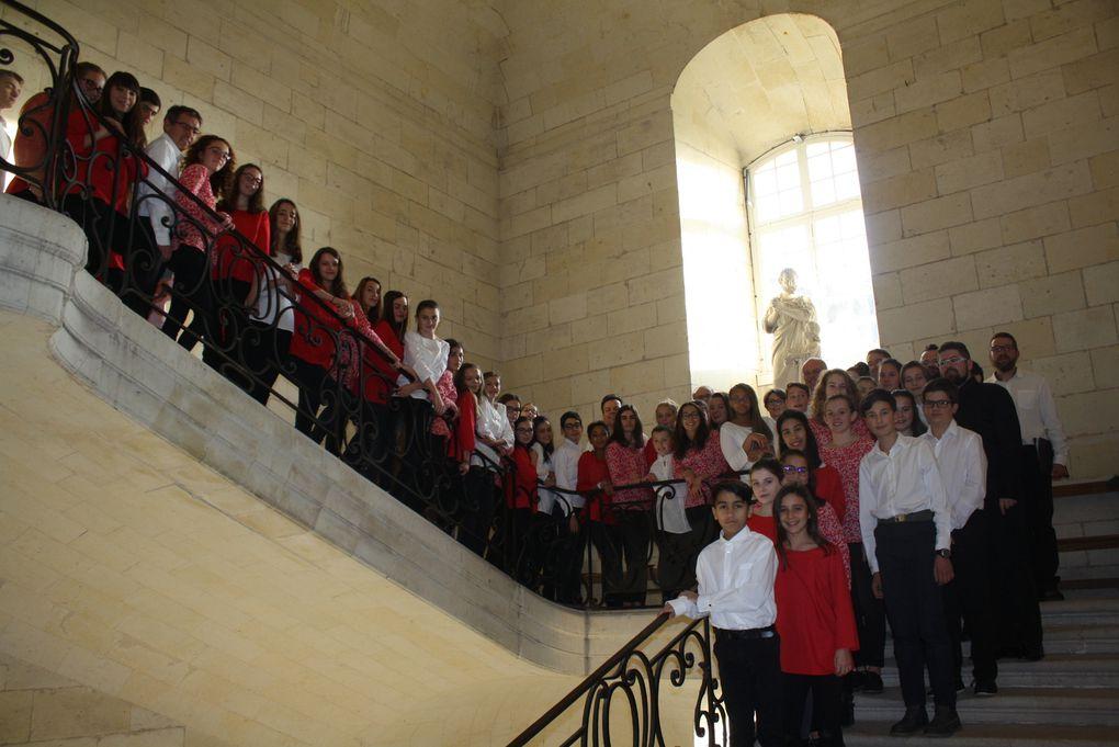 Concert de Bourgueil