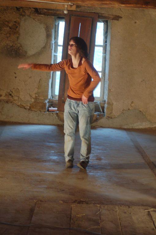 Z' Entrez dans la danse !...