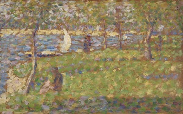 Gemme dell'Impressionismo. Dipinti della National Gallery of Art di Washington