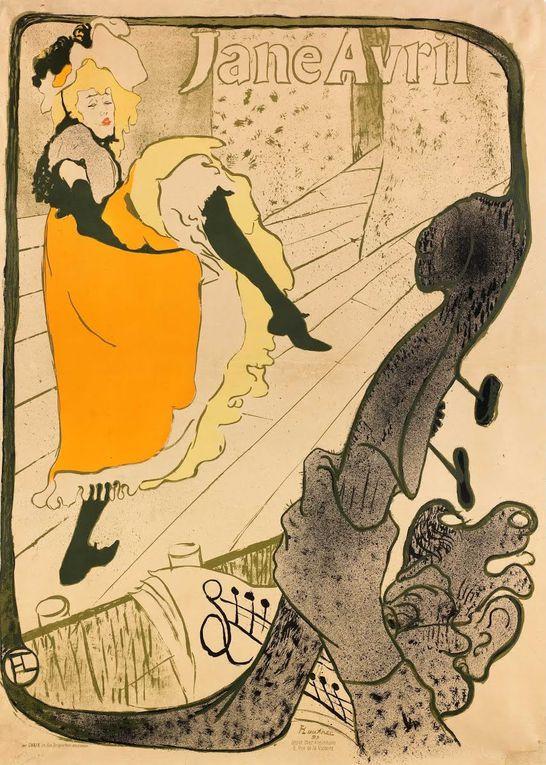 Toulouse-Lautrec al Museo dell'Ara Pacis e una deliziosa e profumata treccia dolce con lievito madre.