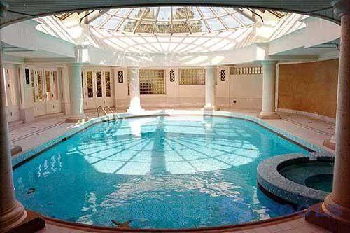 PISCINE PREFABBRICATE (piscine swimming - pool impianti sportivi )