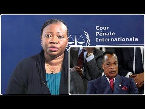 A QUOI JOUE LE DICTATEUR SASSOU NGUESSO AVEC LES NERFS DES FAMILLES DES PRISONNIERS POLITIQUES ET DES CONGOLAIS?