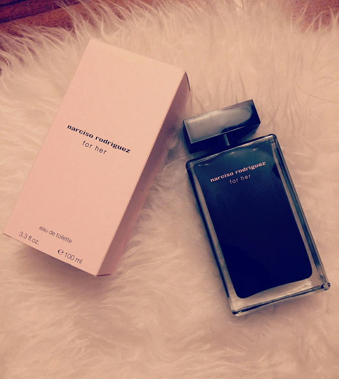 My favorite products of the moment ♡