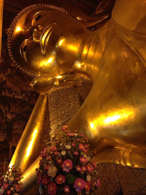 Thaïlande : J+11 - Bangkok