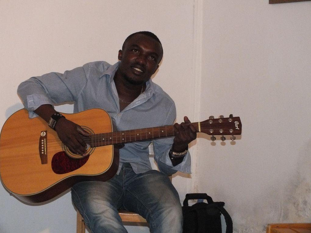 Ozaguin: retour au pays