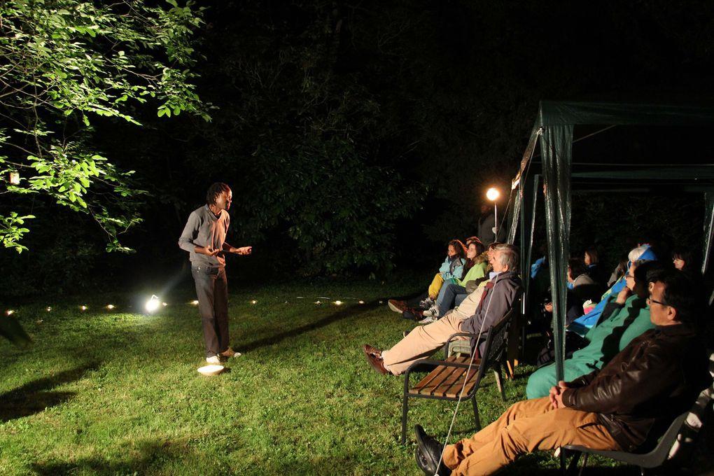 17ème édition de Paroles de Nuit