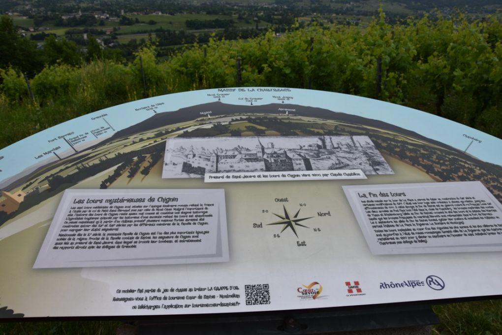 Les Hauts de St Jeoire-Prieuré