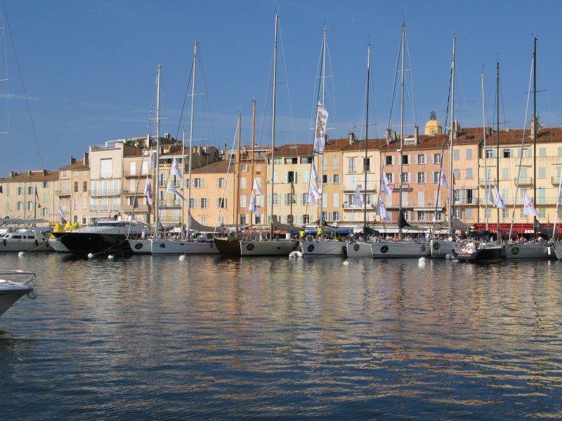 Saint Tropez Blues, le 1er Livre de ma trilogie Mes Tendres Années, sur mes années St.Tropez