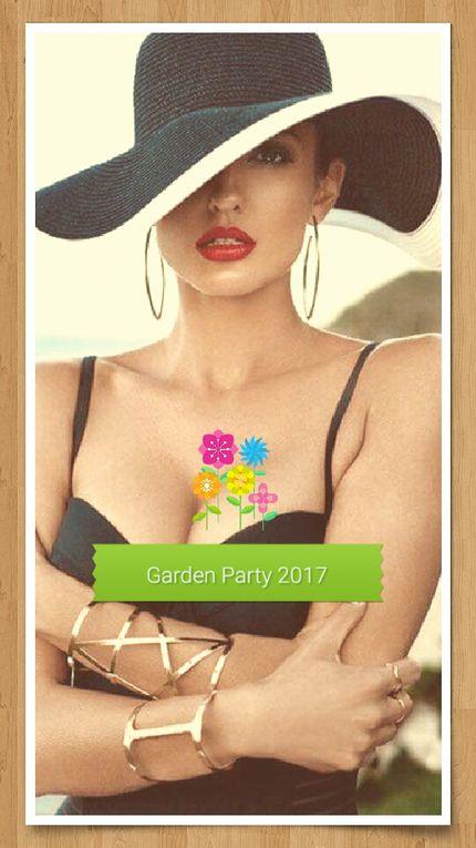 Quelques Fashion Party de JJP Event et ses partenaires hôteliers...
