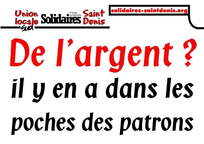 Des visuels/affichettes de mobilisation contre la loi &quot&#x3B;travail&quot&#x3B;