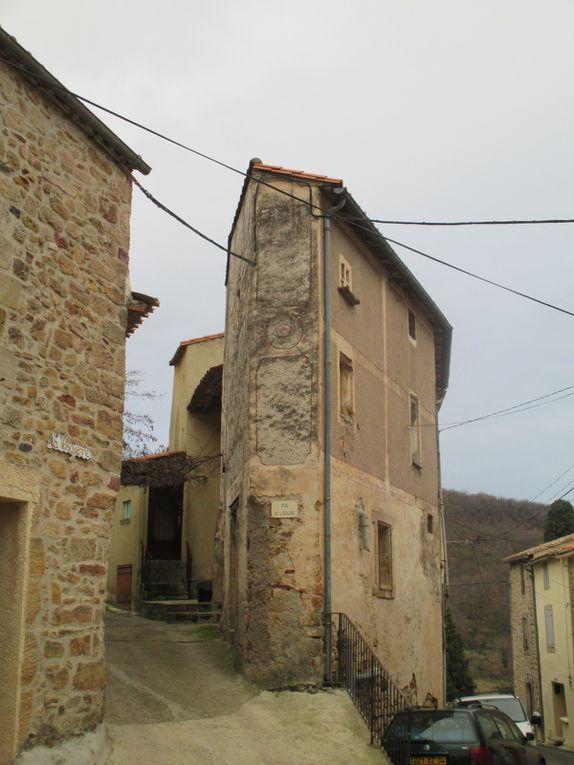Quelques vues à notre retour dans le village