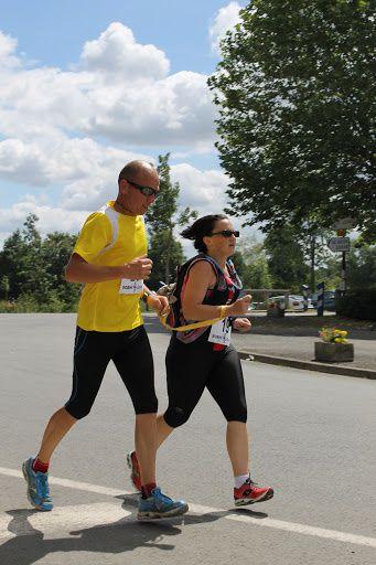 Marathon Saint-Andre des Eaux