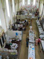 Journée du 15 Juin 2014. Les trésors de Saint Julien des Eglantiers.