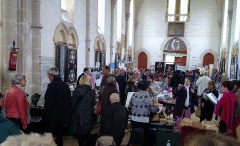 Salon du Savoir Faire le 8 Mai 2014