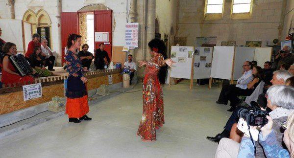 Danses Tziganes