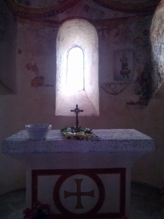 Diaporama de Christiane pour Auvergne du 19-20/07/14