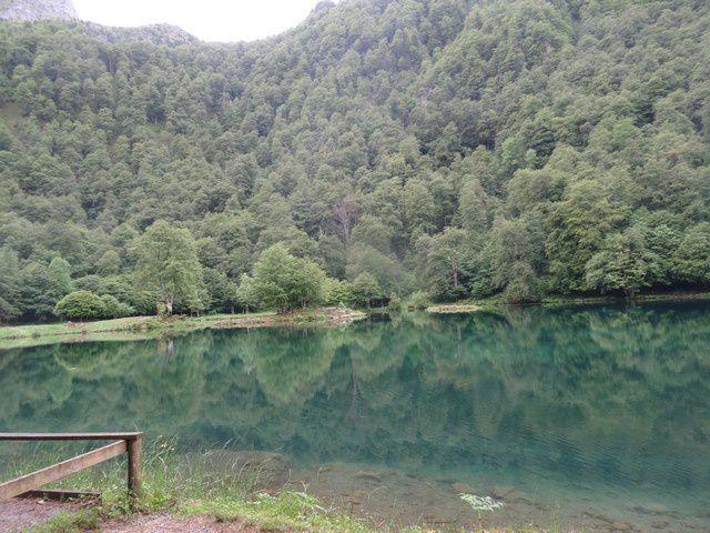Photos sur Pyrénées 2016 par Marie Jo