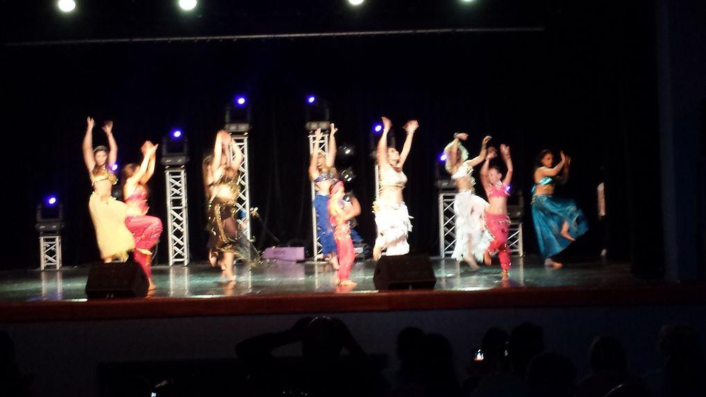 Gala Salle du Gres Martigues 01/06/2014