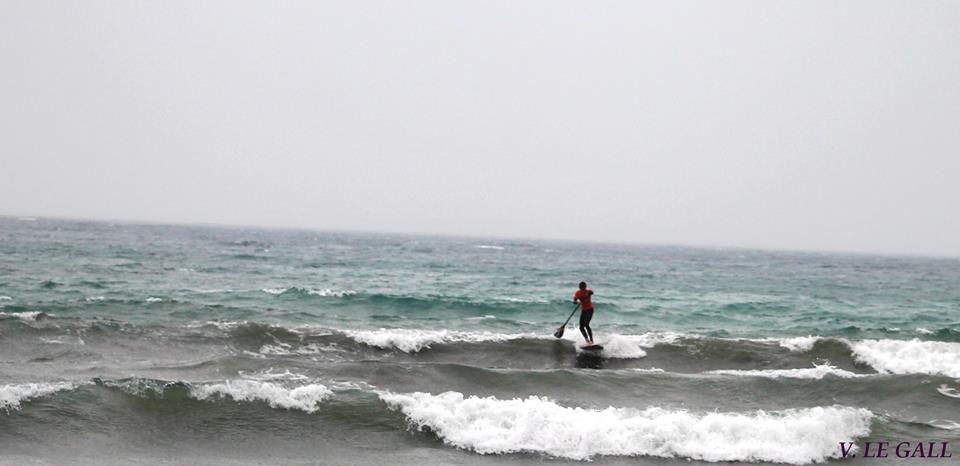 RESULTATS CHAMPIONNAT PACA SUP SURF  MARS 2014   LES LECQUES