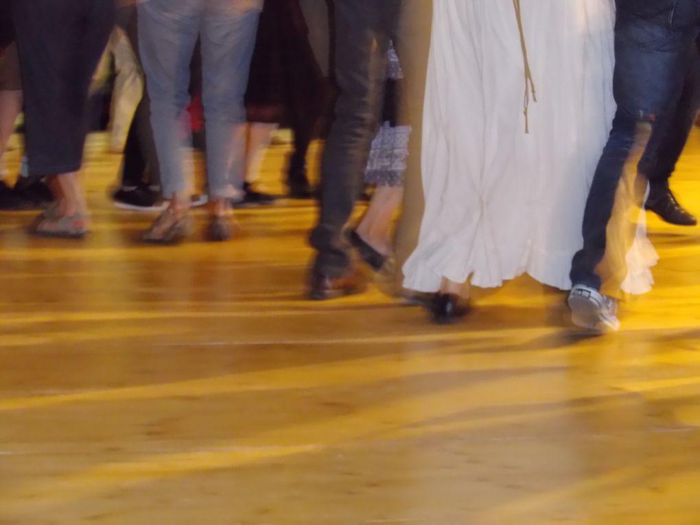 Souvenirs Eul festiv danse 2016