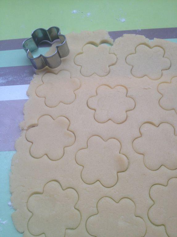 Biscuits &quot&#x3B; Spitzbubens &quot&#x3B;