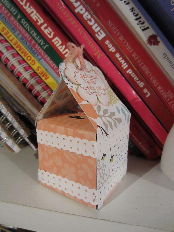 Une petite boite pour Pâques