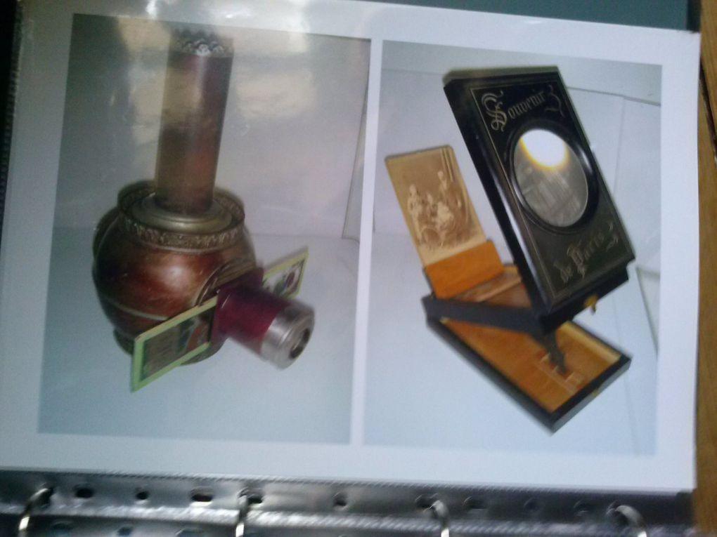 Quelques images issues de la collection privée Pascal Peyrot