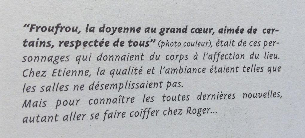 """Photos tirées du livre """"Mériadeck défense et illustration des quartiers de peu"""""""
