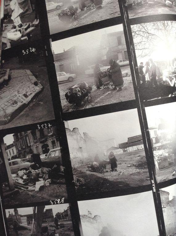 Un enjeu de modernité urbaine qui entraîne des résistances et la répression policière.