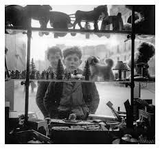 et Willy Ronis ensuite