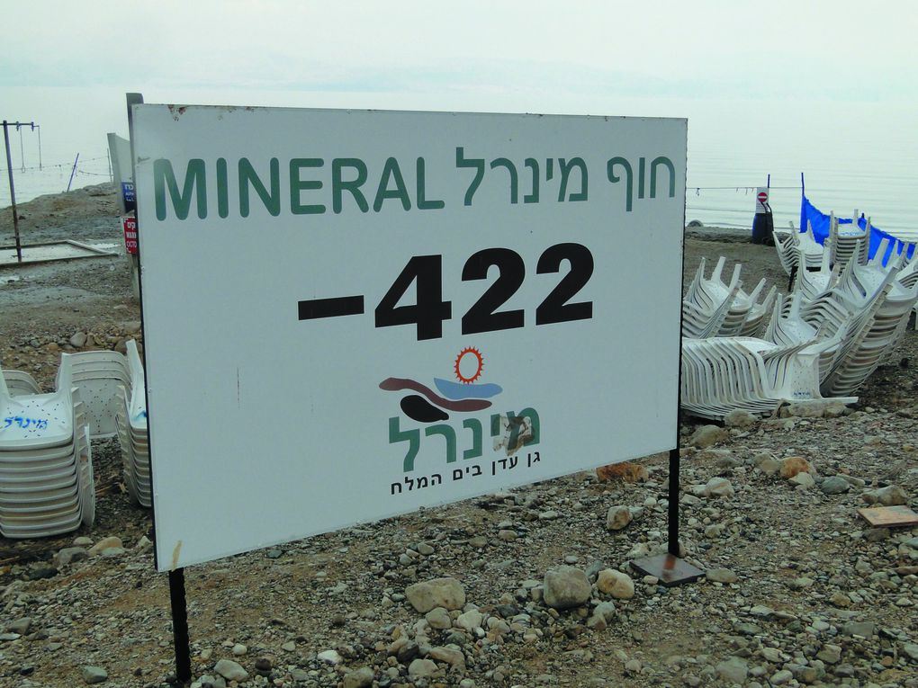 Israël : terre aux multiples contrastes