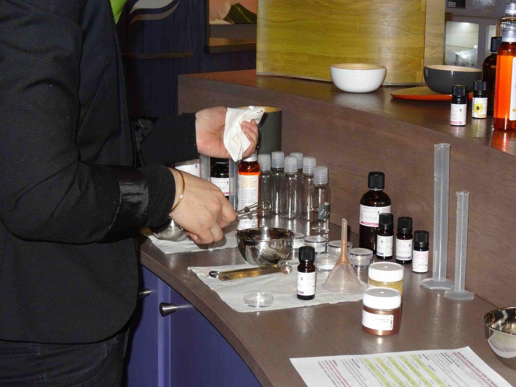 Aroma-Zone : Le nouveau temple de l'aromathérapie
