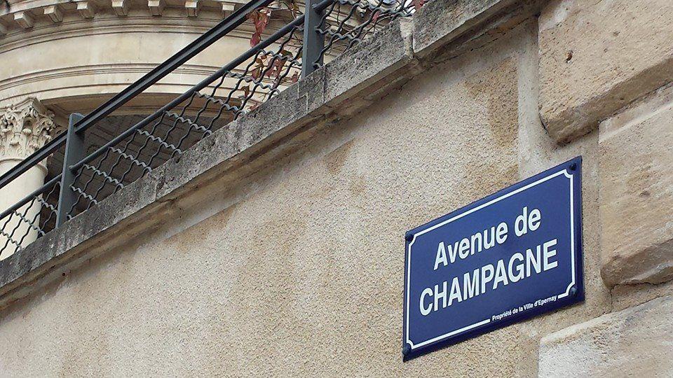 Escapade en Champagne Ardenne...