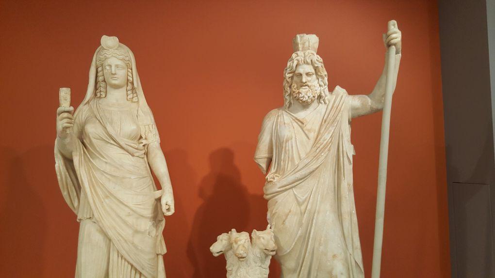 La Crète entre mythe et réalité