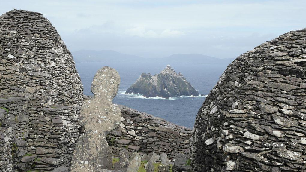 Irlande... l'anneau du Kerry
