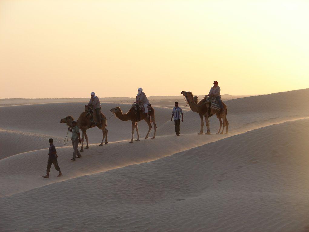 Djerba destination des toutes les vacances...