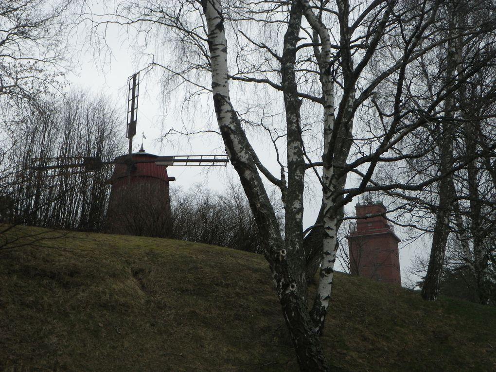 Les familles finlandaises chouchoutent nos coudekerquois...