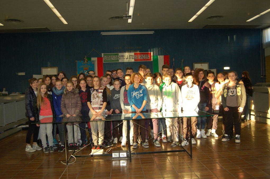 2015-01-12 Scuola Cerignola
